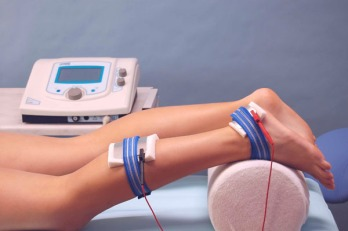 FT elektroterapia